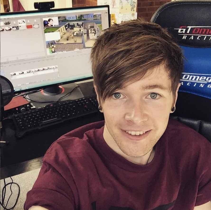 How well do you know DanTDM?