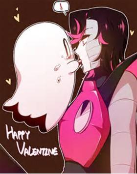 Mettaton or Napstablook?