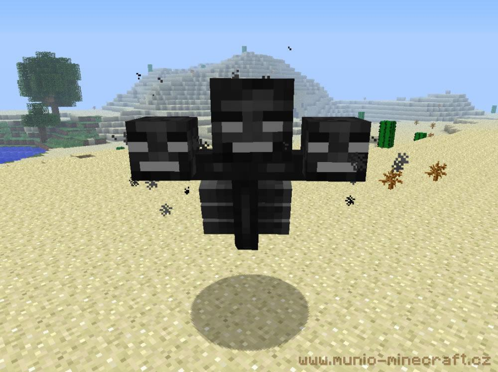 Do you know the Wither?