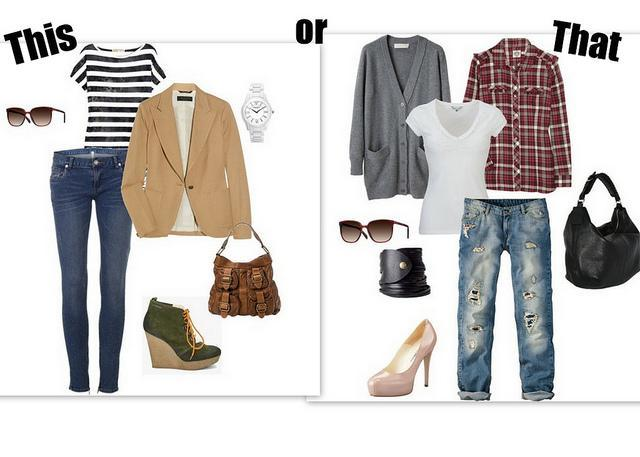 what to wear to school?