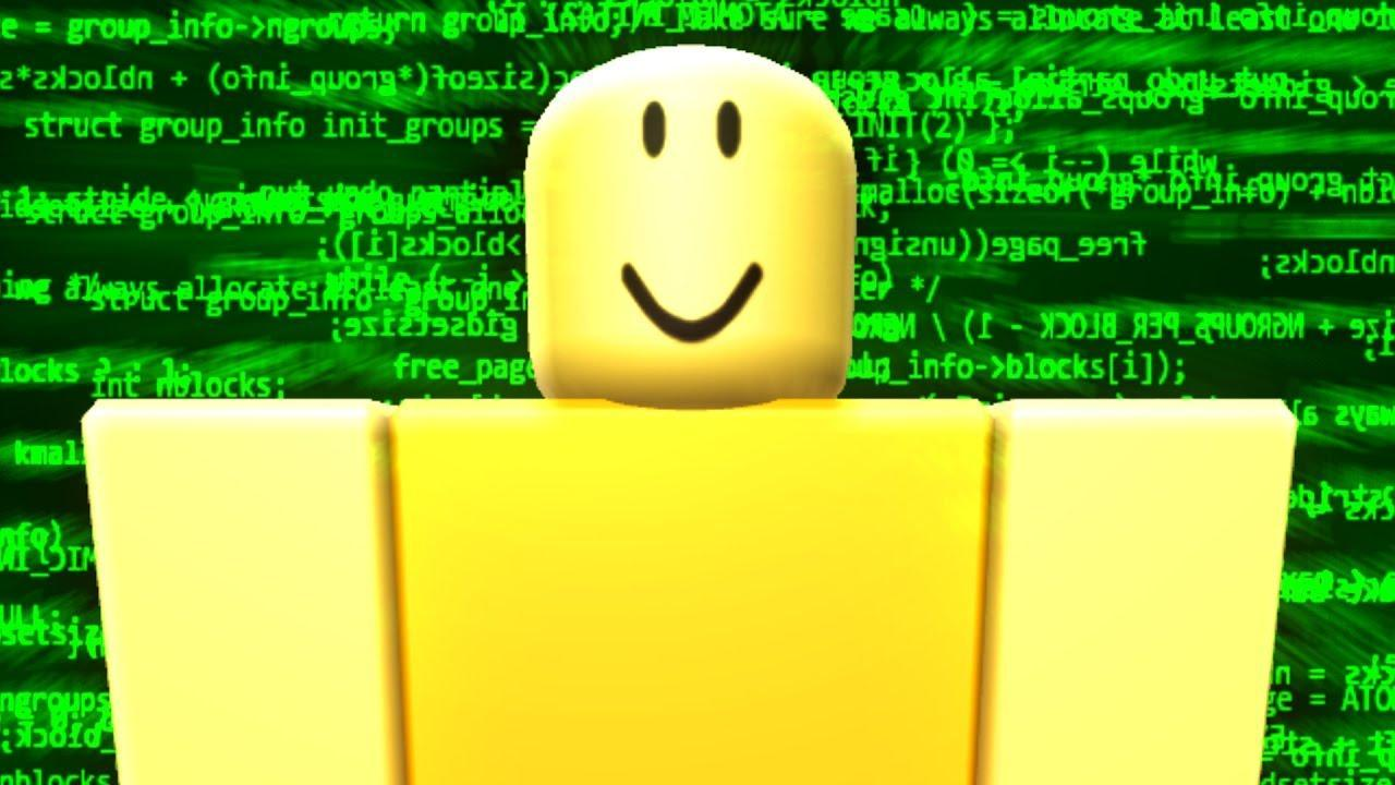 Which ROBLOX Hacker are You?