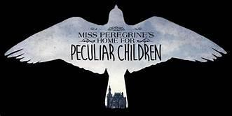 Miss Peregrine's Home For Peculiar Children (book or movie)