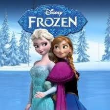 how much are you a lover of frozen?