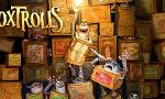 Which character are you from the Boxtrolls?