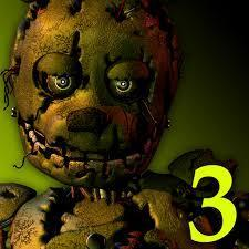 How well do you know five nights at freddy's 3?