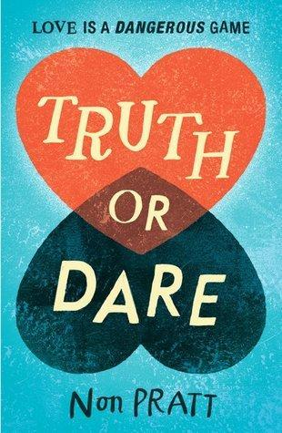 What character are you from truth or dare?