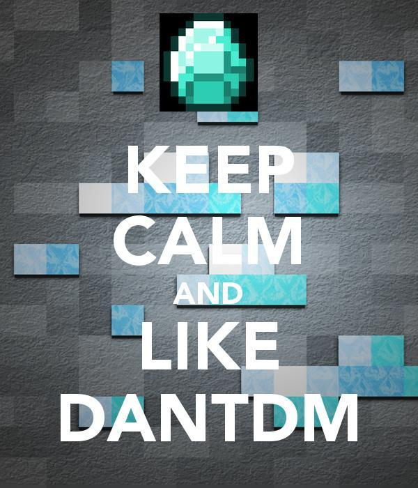 How well do you know TheDiamondMinecart // DanTDM?