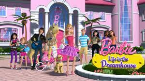 Which barbie life in the dream house character are you?