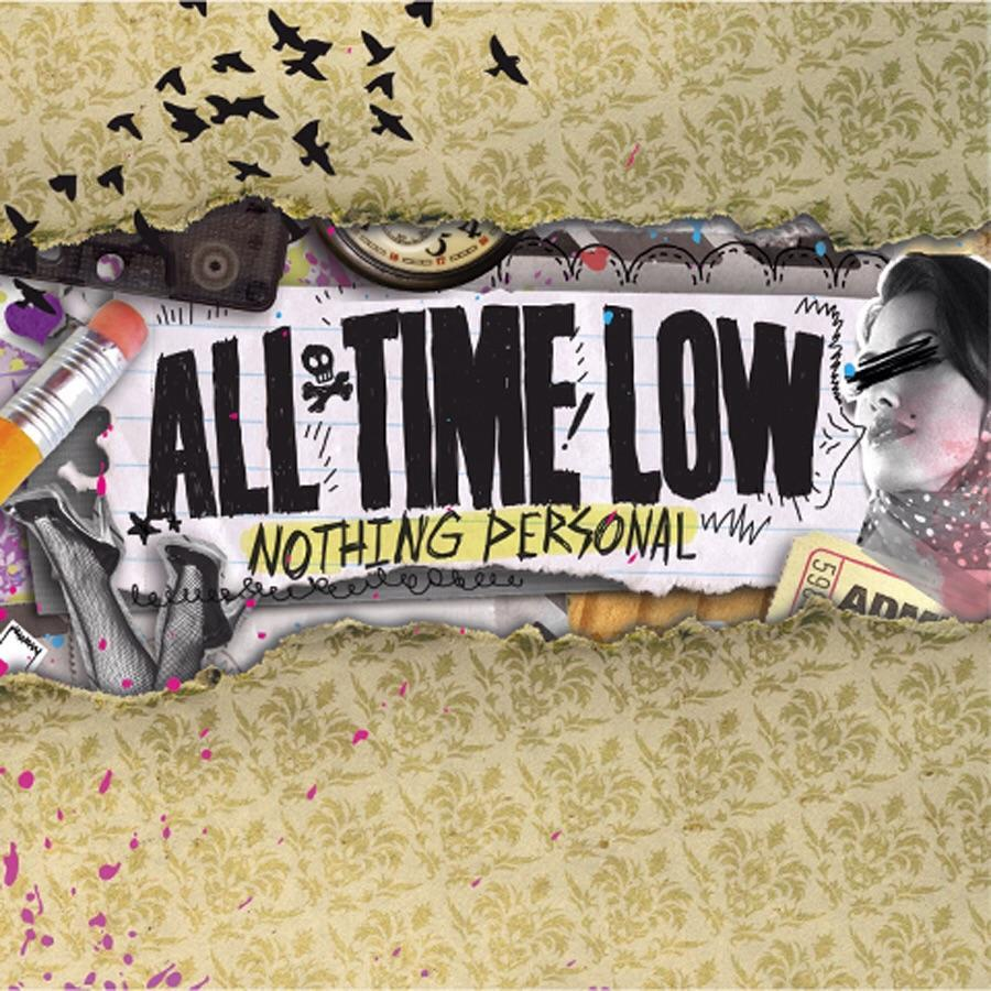 All Time Low Lyrics Quiz