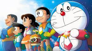 Which character are you from Doraemon? (1)