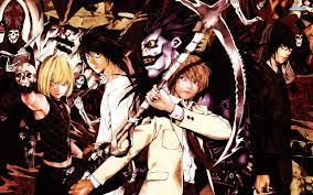 Which character are you (from death note)?