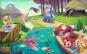 What animal are you in Animal Jam?
