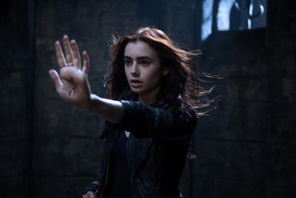 Which Shadowhunter From TMI Are You?