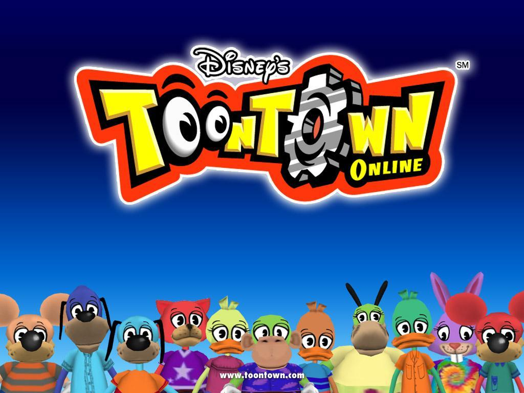 What Toontown Animal are YOU?