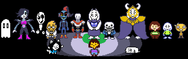 What would the Undertale characters think of you?