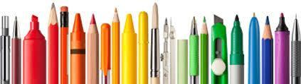 What writing utensil are you?
