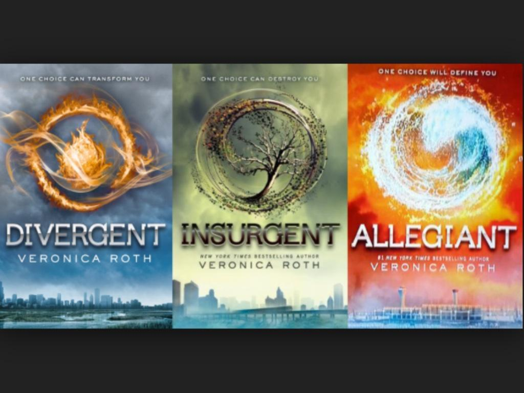 How much do you know about Divergent? (1)