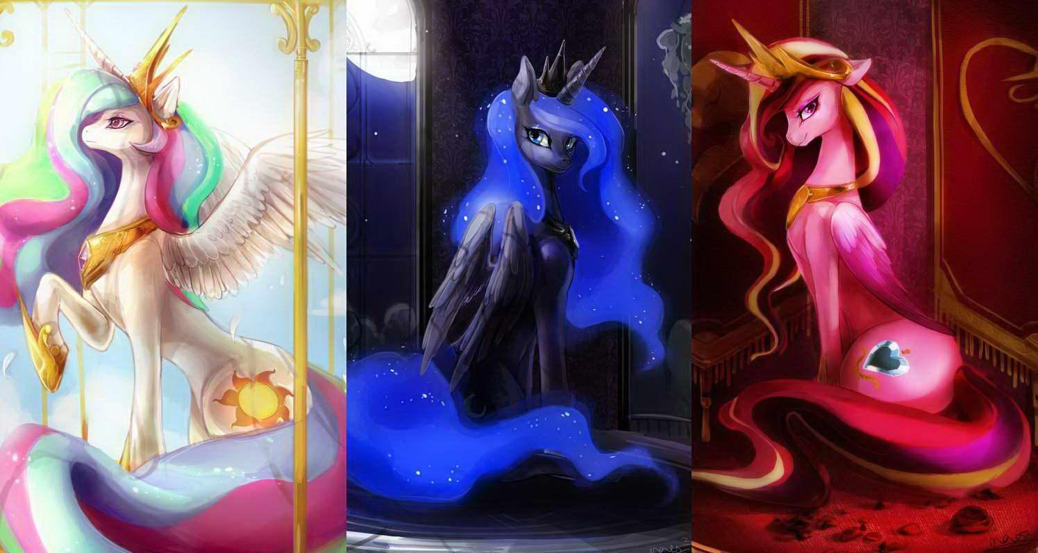 which mlp princess are you personality quiz