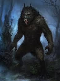 Are you a werewolf? (2)