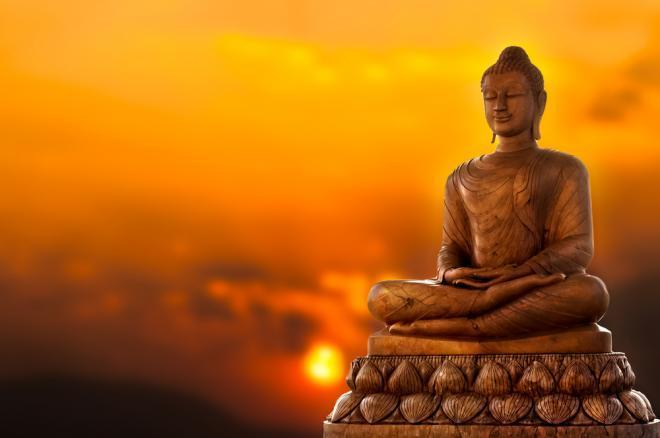 Which Buddhist Personality Type Fits You?
