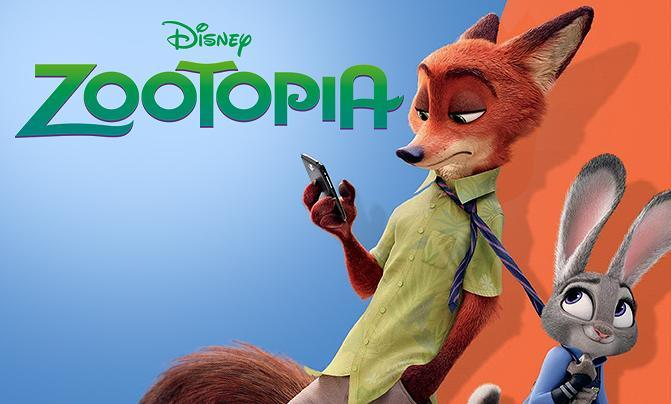 How Well Do You Know Zootopia?