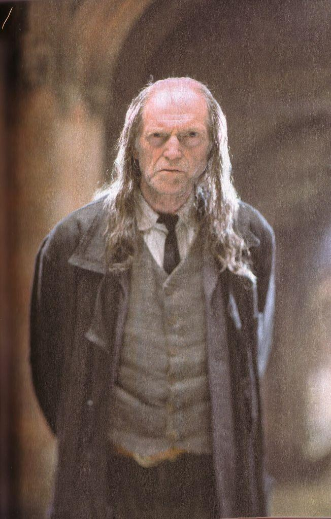 How Well Do You Know Filch?