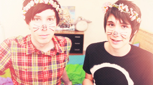 Are you a true phan?