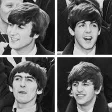 Which Beatle are you? (1)