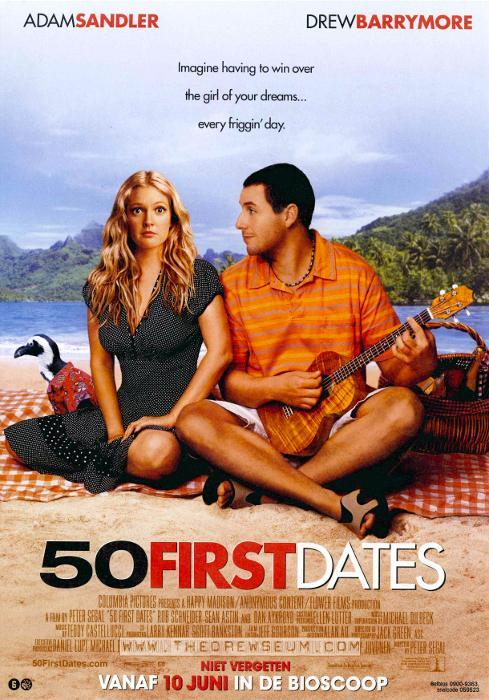 How Well Do You Know the Movie 50 First Dates?