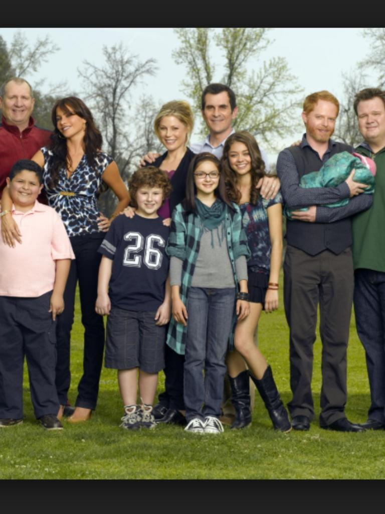 Which Modern Family Character Are You?