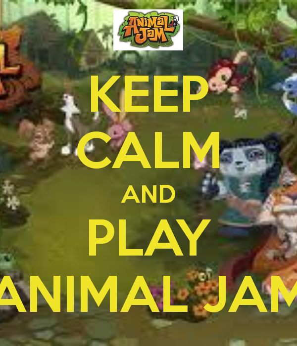 do you know animal jam?