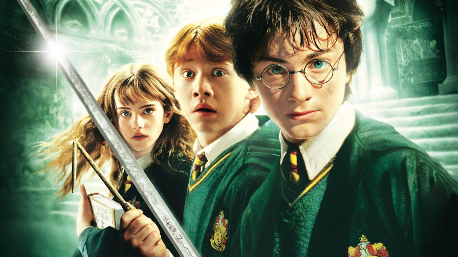 Harry Potter: what character would be your best friend?