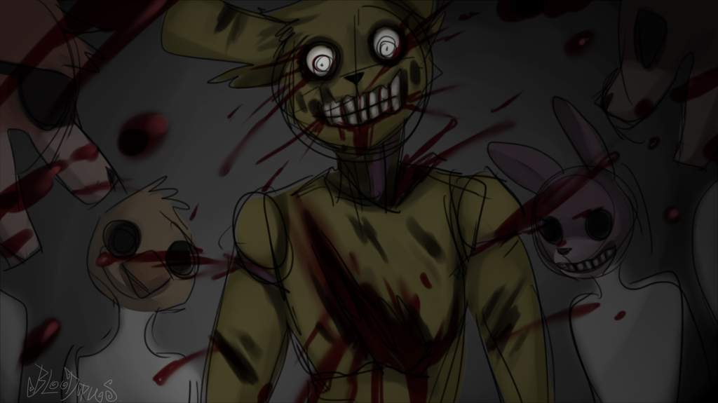 Does SpringTrap like you?