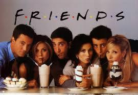 How well do you know Friends? (2)