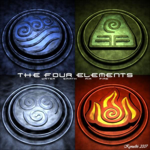 What is your true element? (2)
