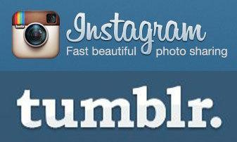 Instagram or Tumblr?