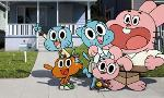 Which Amazing World of Gumball Character Are You?