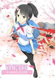 Could you survive a yandere girl?