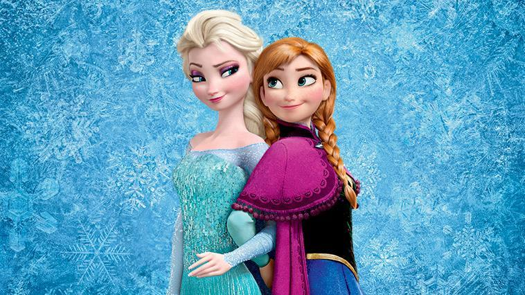 How much do you know about frozen? (1)