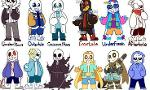 Which sans is most like you?