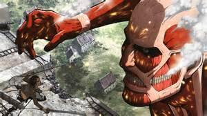 Which Attack on Titan girl is for you?