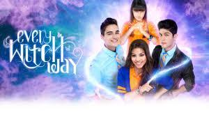 Who are you on Every Witch Way?