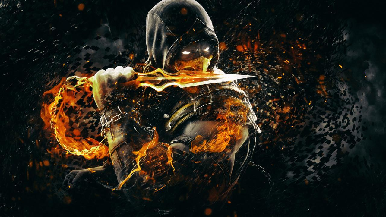 Mortal Kombat XL quiz