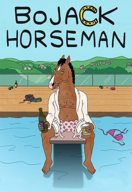 Which Bojack Horseman Character Are You?