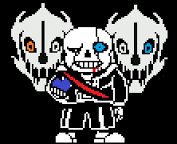 are you undertale trash?