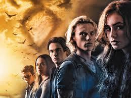 Which TMI Charactor Are You?