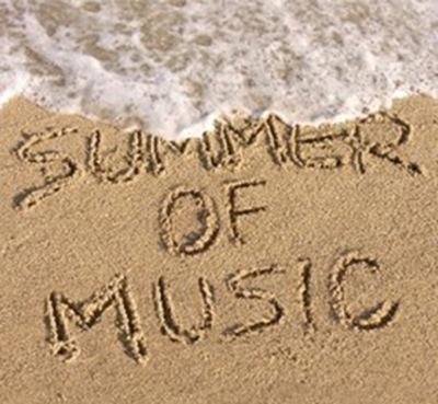 What Is Your Summer Anthem?