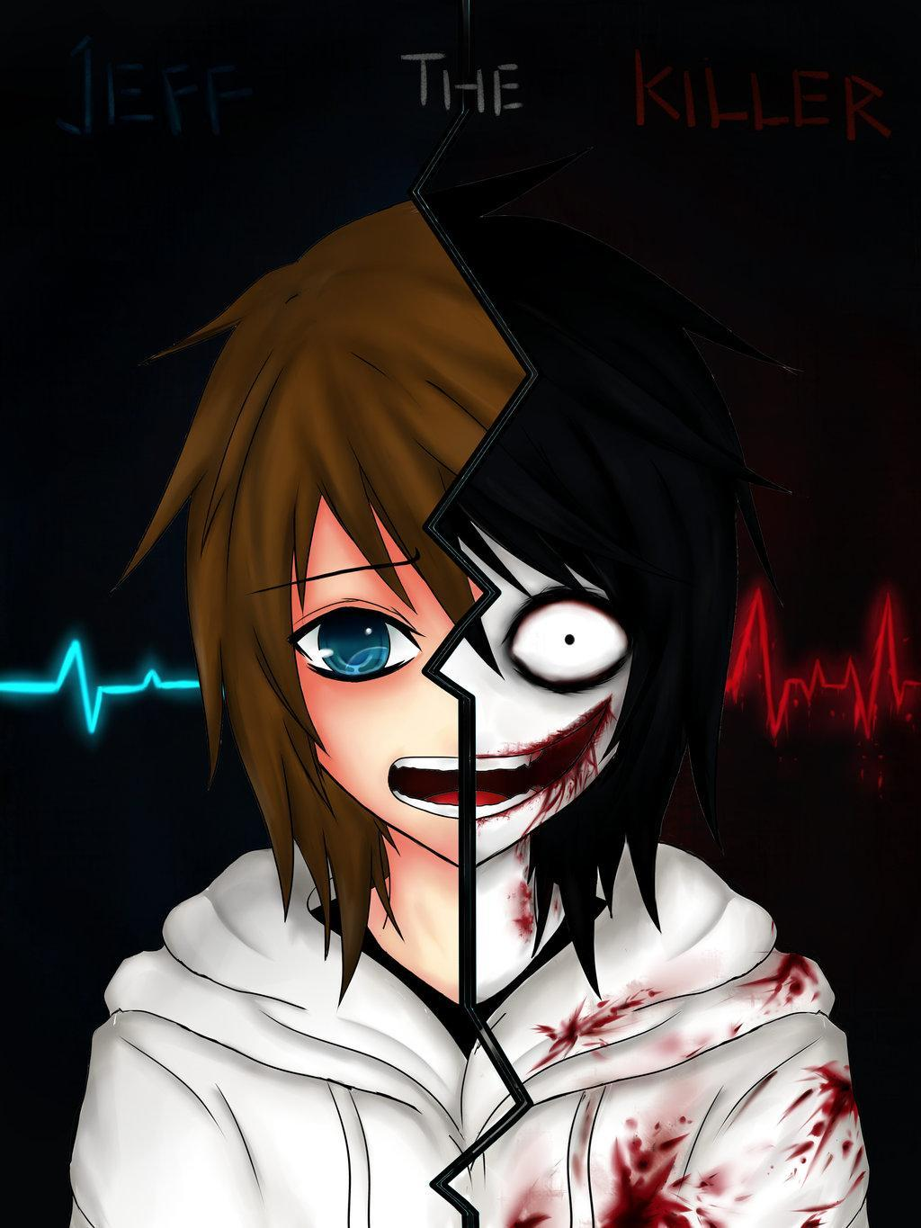 How Much Do You Know About Jeff the Killer?
