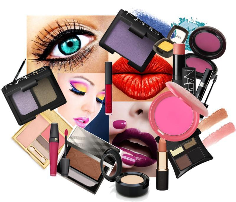 What Makeup Look Fits You?