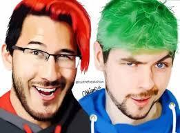 Jacksepticeye or Markiplier?
